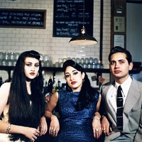 Kitty Daisy And Lewis Show 2011