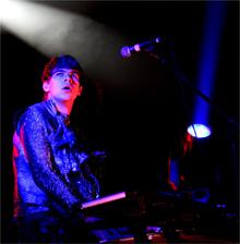 Dates Klaxons 2011 Tour