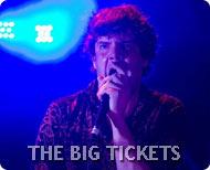 Klaxons Tickets Leeds Academy