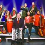 Klezmer Company Orchestra 2011