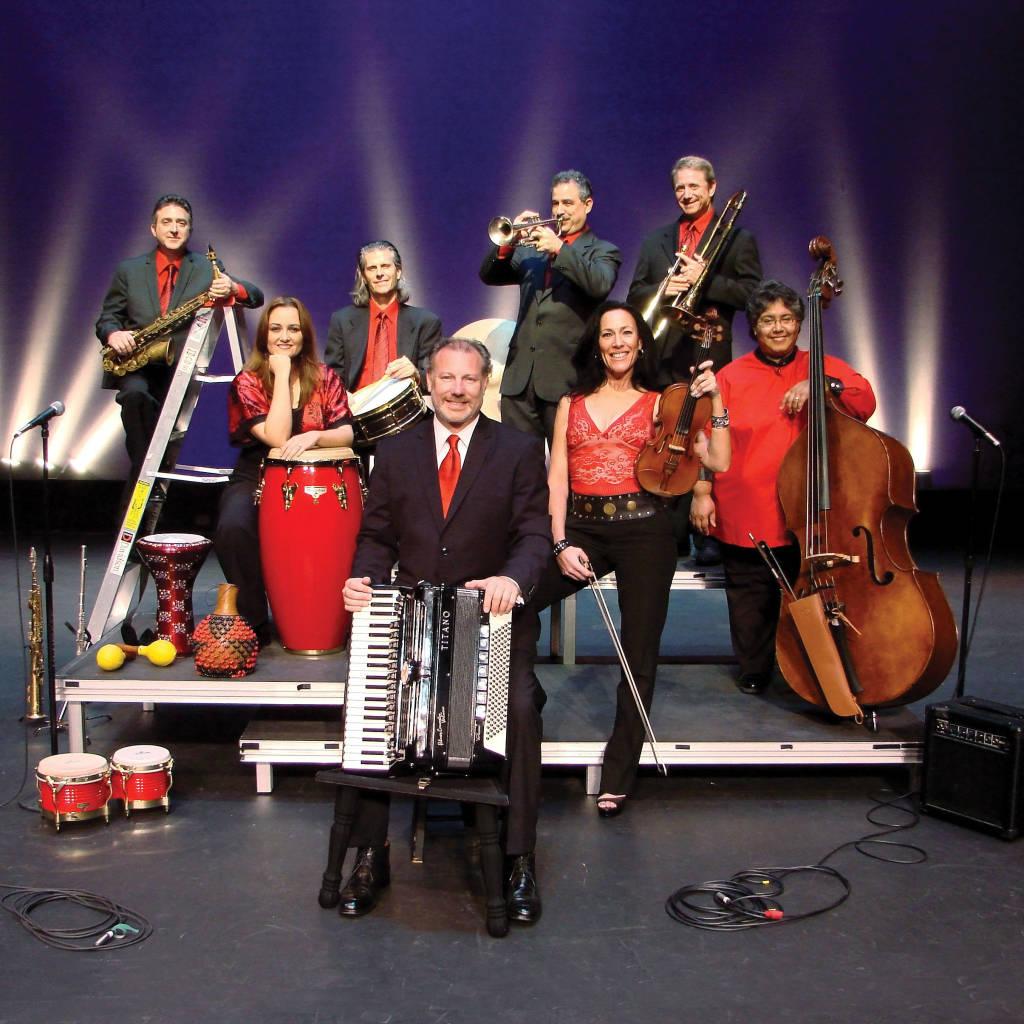 Tour Dates Klezmer Company Orchestra 2011
