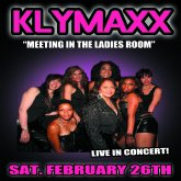 Dates 2011 Tour Klymaxx