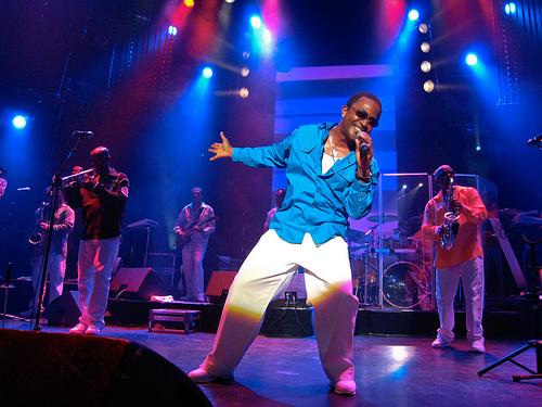 2011 Kool Concert Dates