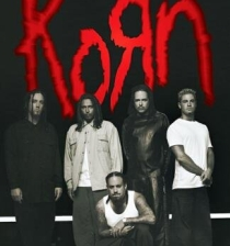 Korn Phoenix Tickets