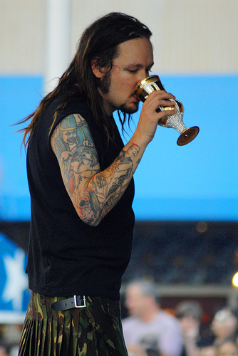 Korn Phoenix
