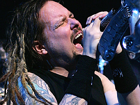 Korn Tickets Main Street Armory