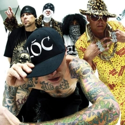 Kottonmouth Kings Tickets