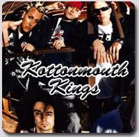 Tickets Kottonmouth Kings
