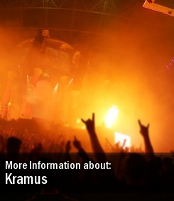 Kramus Music Mill In Tickets