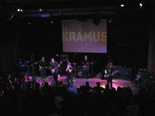 Kramus Tickets Indianapolis