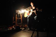 Concert Kris Roche