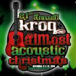 2011 Kroq Almost Acoustic Christmas Dates Tour