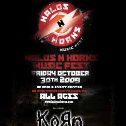 Kroq Halo S N Horns Tickets Costa Mesa
