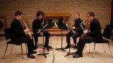 2011 Ksu Saxophone Ensemble