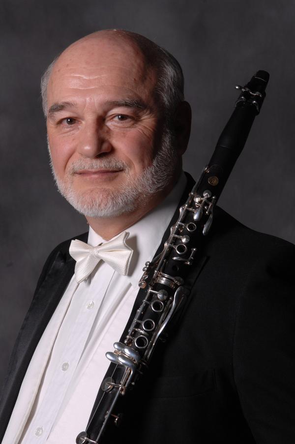 Concert Ksu Saxophone Ensemble