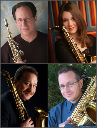 Tickets Show Ksu Saxophone Ensemble
