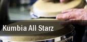 Kumbia All Starz Sacramento CA