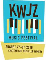 2011 Kwjz Music Festival