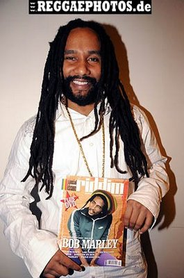 Ky Mani Marley San Francisco Tickets