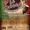 2011 Show La Barra