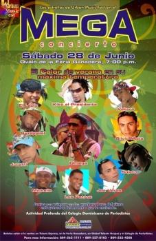 La Feria Del Pueblo 2011