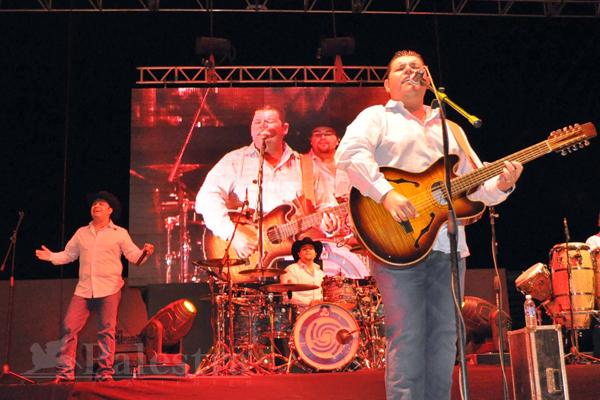 Tickets Show La Feria Del Pueblo