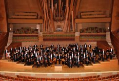 La Philharmonic Orchestra Tickets