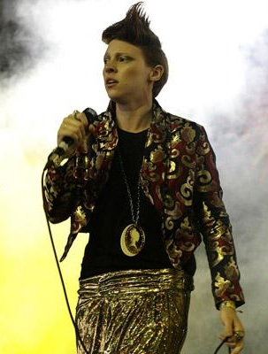 La Roux The Ritz Ybor