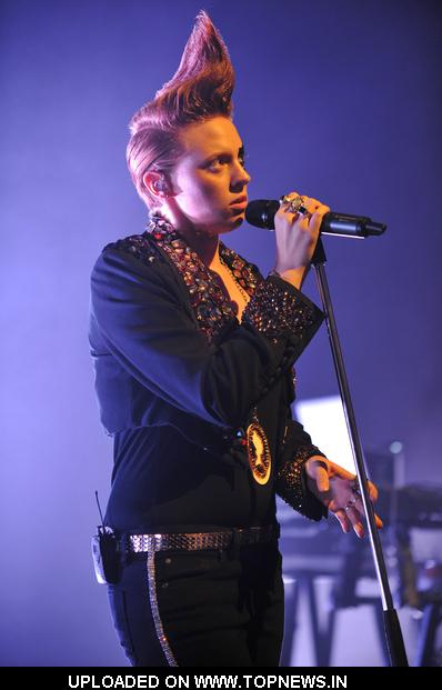 La Roux Tickets The Ritz Ybor