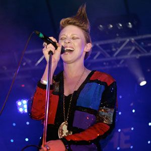 La Roux Tickets Show