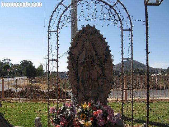 2011 La Virgen Y Juan Diego Dates