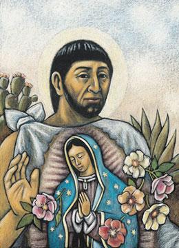 Concert La Virgen Y Juan Diego