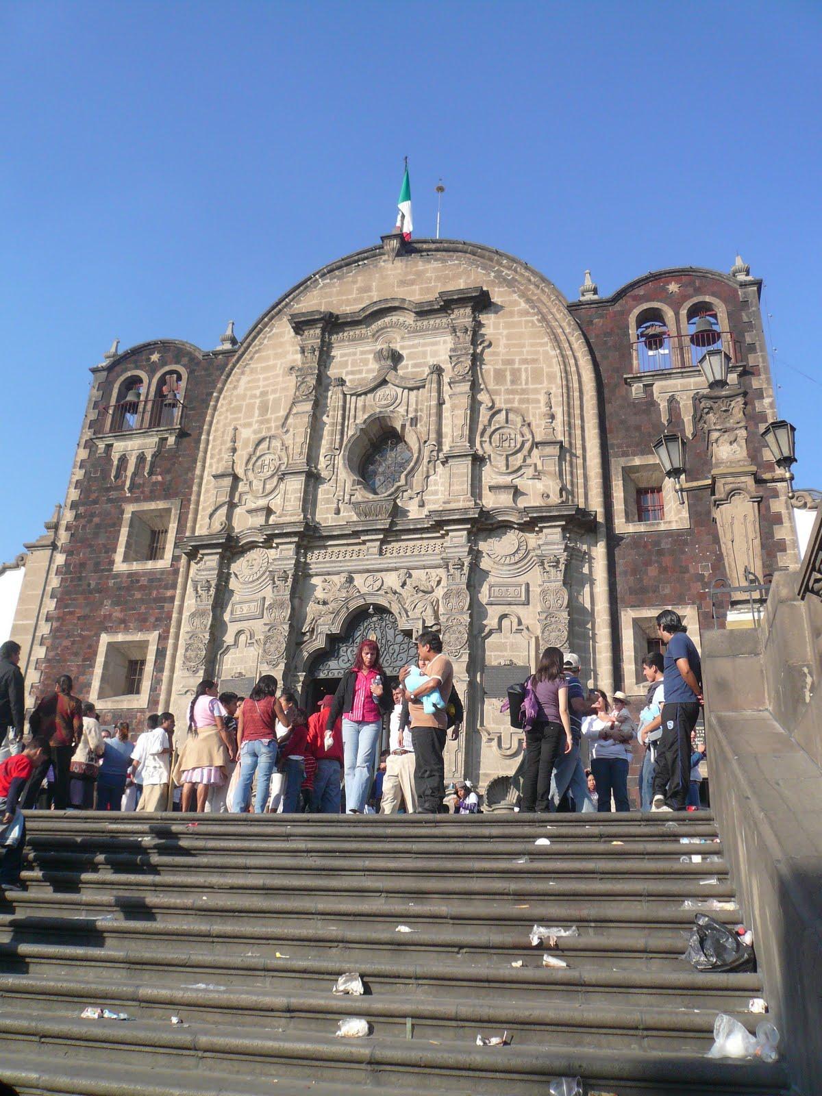 Dates La Virgen Y Juan Diego 2011