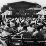 Lafayette Blues Festival 2011