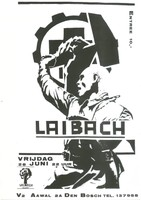 Laibach New York Tickets