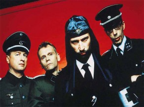 Laibach Tickets