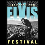 Concert Lake George Elvis Festival