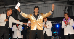 Lake George Elvis Festival Tickets Lake Luzerne