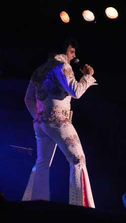 Lake George Elvis Festival Tickets