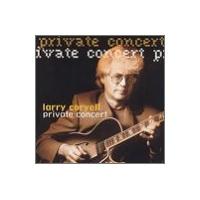 Larry Coryell 2011