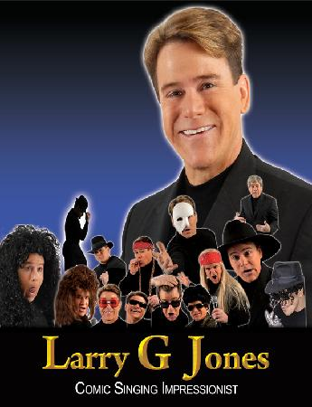 Larry G Jones Concert