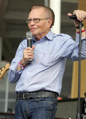 Larry King Snoqualmie