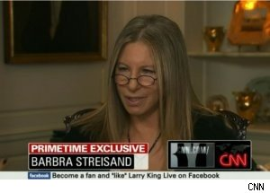 Larry King 2011