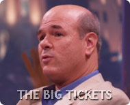 Larry Miller Tickets Coxs Yard