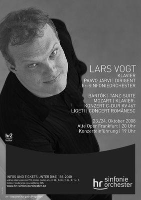 Lars Vogt Concert