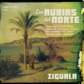 Dates Las Rubias Del Norte Tour 2011