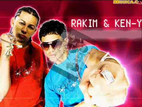Latin Spring Bash Rakim Y Ken Concert