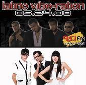 Latino Vibe Ration Comerica Theatre