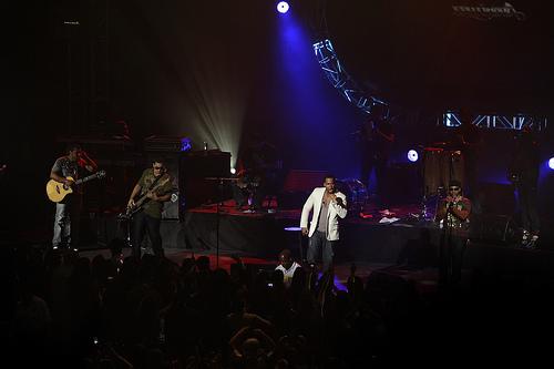 Latino Vibe Ration Tour 2011 Dates
