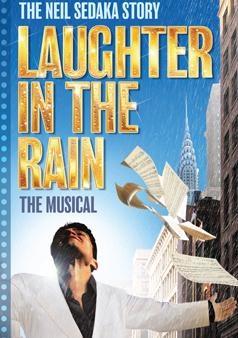 Laughter In The Rain Tickets Liverpool Empire Theatre